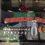 Our Stanley Cup Countdown! Go Hawks