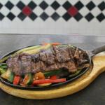Steak Fajitas- a Tuesday Must